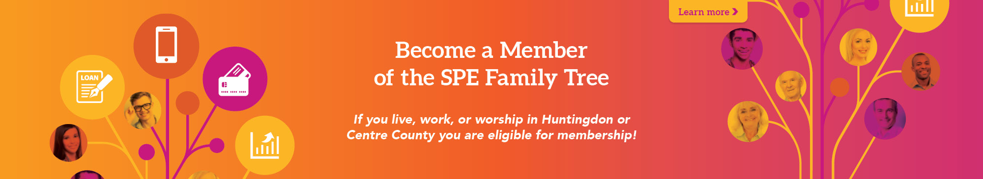 membership, family tree